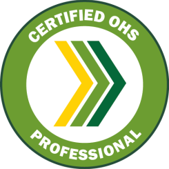 Certified OHS Professional